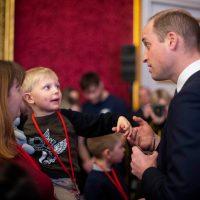 Наследнику исполнилось 7 лет: Кейт Миддлтон показала новое фото принца Джорджа