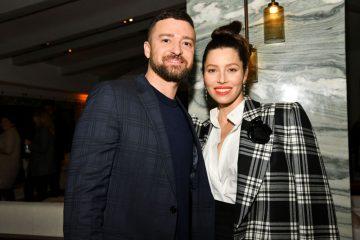 Джессика Бил и Джастин Тимберлейк вновь стали родителями — Daily Mail