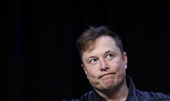 Илон Маск стал вторым в рейтинге самых богатых людей мира