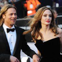 Анджелина Джоли и Брэд Питт прошли курс семейной терапии