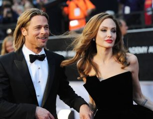 Анджелина Джоли отказалась от судьи по делу о разводе с Брэдом Питтом