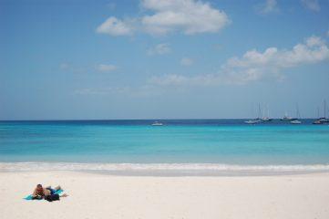 Барбадос вводит новую визу для удаленных работников
