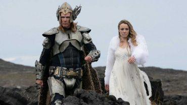 Песни из фильма о Евровидении стали хитами в Исландии