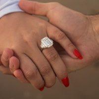 Свадебный переполох: Деми Ловато выходит замуж