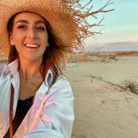 Клоун и фанатка кофе: 5 фактов о ведущей Оле Манько, которые поражают
