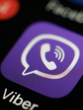 Исчезающие сообщения: в Viber появилась новая функция