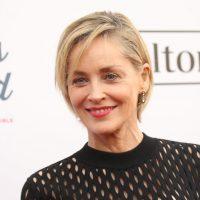 Новая роль Шэрон Стоун: актриса пишет мемуары