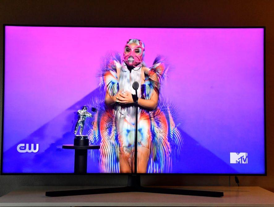 В США назвали победителей MTV Video Music Awards 2020