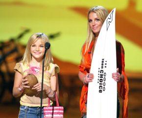 Младшая сестра Бритни Спирс будет распоряжаться финансами звезды