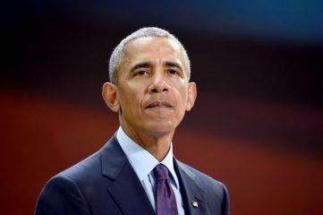 U2, Эминем и Боб Дилан: Барак Обама поделился плейлистом, который он слушал на посту президента США