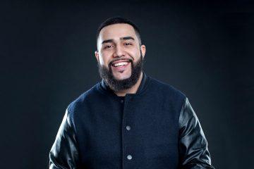 Главный лирик современного хип-хопа Jah Khalib споет в Киеве
