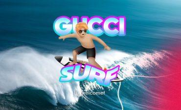 Gucci выпустили онлайн-игру, в которой нужно собирать пластик
