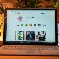 Лента в Instagram стала бесконечной