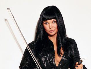 Ассия Ахат выпустила кавер-версию легендарной песни Ирины Билык