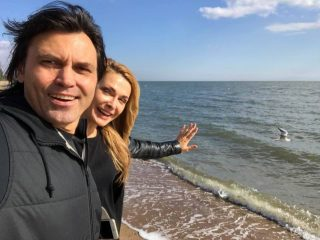Ольга Сумская рассказала, в какой момент в нее влюбился Виталий Борисюк