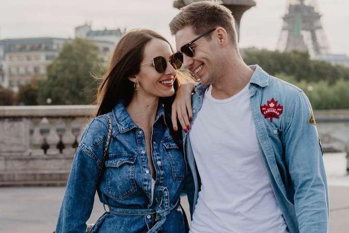 Невеста Владимира Остапчука рассказала о походах в секс-шоп