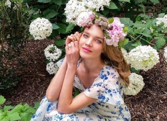 Топ-модель Наталья Водянова вышла замуж за Антуана Арно — Tatler