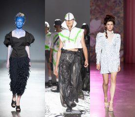 Roussin, Rybalko и Darja Donezz: как прошли долгожданные показы на Ukrainian Fashion Week