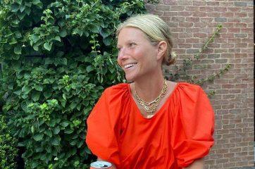 Гвинет Пэлтроу рассказала, как воспитывает детей совместно с бывшим мужем
