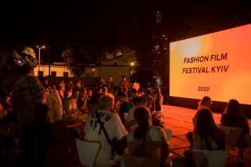 "Стали известны имена победителей ""Fashion Film Festival Kyiv 2020"""