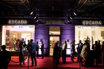 Модный дом Escada объявил о банкротстве