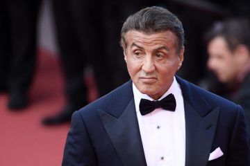 """Сталлоне объявил дату выхода режиссерской версии """"Рокки 4"""""""