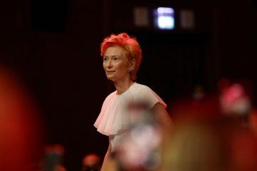 Карантинные меры и полупустые залы: стартовал 77-й Венецианский кинофестиваль