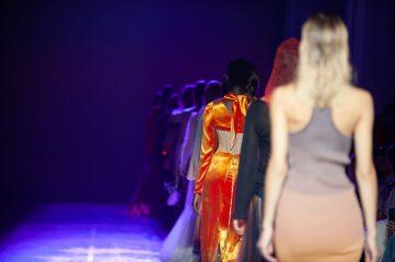 FROLOV на Украинской неделе моды: топ-10 нарядов из новой коллекции