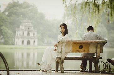 Чего нельзя делать при ссоре с партнером: советы Дмитрия Карпачева