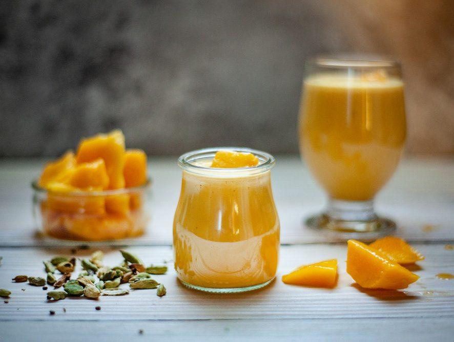 Охлаждаемся с пользой: рецепт вкуснейшего мангового мохито от Марты Стюарт