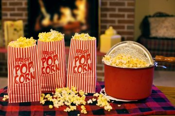 Богата белком и витаминами группы В: эксперты рассказали о пользе попкорна