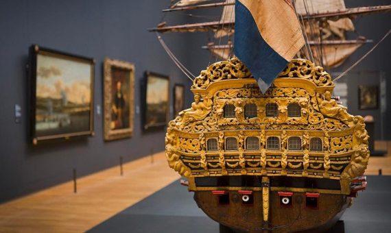Музеи Нидерландов вернут предметы искусства, вывезенные колонизаторами
