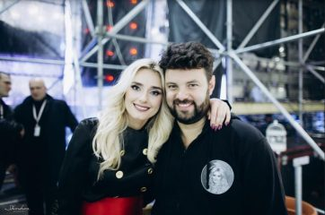 Ирина Федишин рассказала, почему скрывала, что заболела коронавирусом