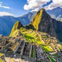Эксклюзивный доступ: власти Перу открыли руины Мачу-Пикчу ради единственного туриста