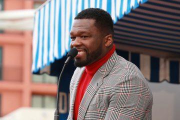 50 Cent станет продюсером фильмов ужасов