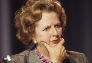 Железная леди: 10 лучших цитат Маргарет Тэтчер