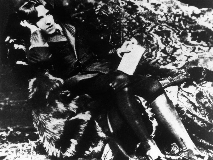 День рождения Оскара Уайльда: топ-5 произведений великого эстета