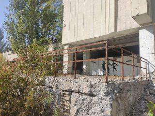 """Катерина Асламова: """"Є вандали для яких Чорнобильська зона — це ігровий майданчик"""""""