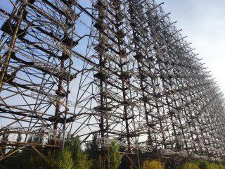 Чорнобиль. Що зараз можна побачити у зоні відчуження
