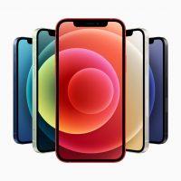 Презентация Apple: компания представила сразу четыре новых телефона