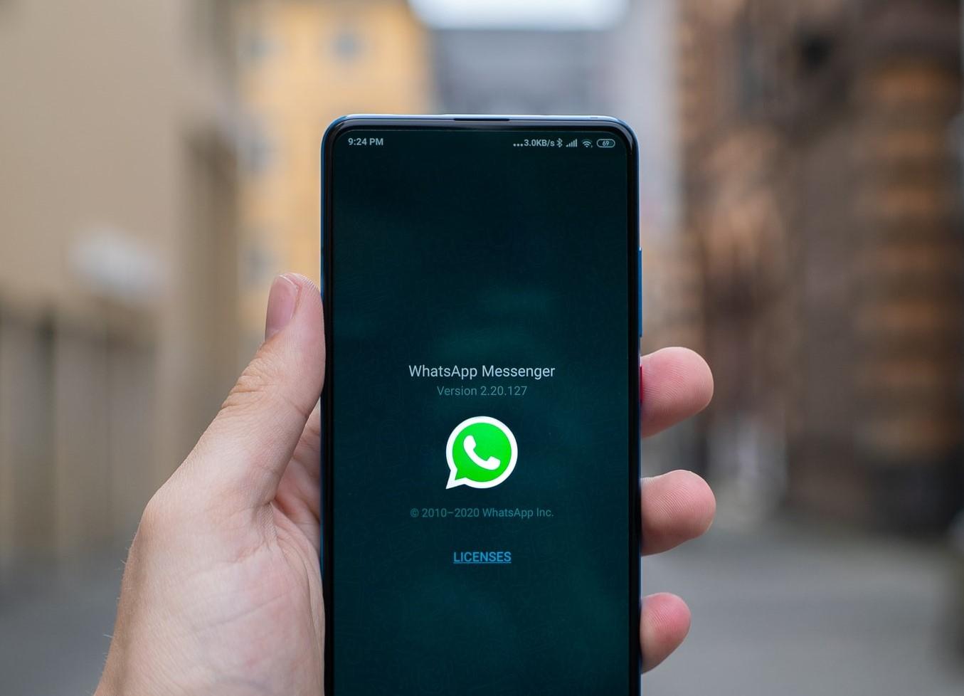 Мессенджер WhatsApp анонсировал нововведения для бизнеса