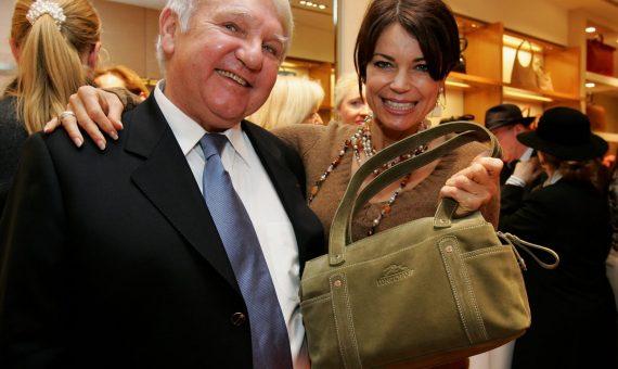 Основатель бренда Longchamp скончался от COVID-19
