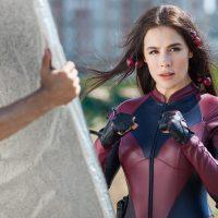 Иванна Онуфрийчук стала главной героиней украинского социального проекта о супергероях