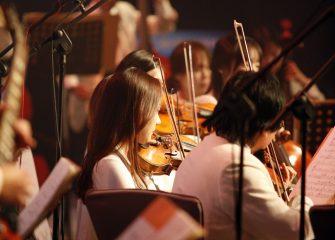 Украинские композиторы создадут первую за годы независимости концертную увертюру