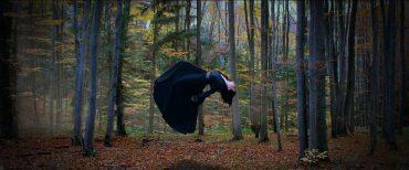 """""""Не забувай мене"""": Оксана Муха презентувала містичний кліп"""