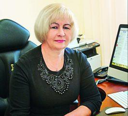 COOP-Україна: 7 правил успіху освітянки Лідії Войнаш