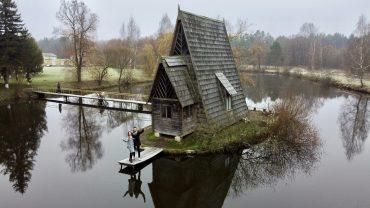 Куда ехать за красивыми фото: топ-3 неизвестных туристических мест Львовщины