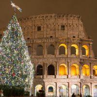 Новогодняя елка в Киеве вошла в топ-10 лучших в Европе