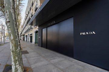 Стелла Маккартни, Raeburnи Prada: Британский модный совет назвал призеров Fashion Awards