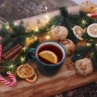 Печенье в печенье: рецепт новогоднего лакомства от Руслана Сеничкина